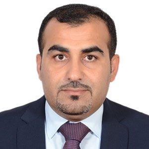 Hakem Alawneh – Osas Medical