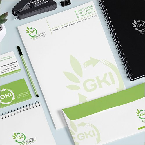 GreenKingdom Identity