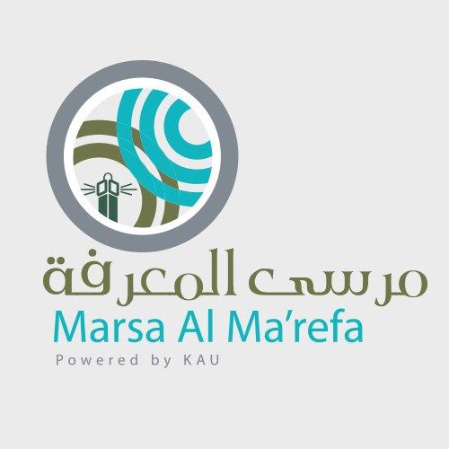 Marsa Almarefa Logo