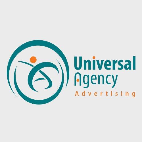 Universal Agency Logo