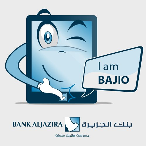 Bank ALJazira Project